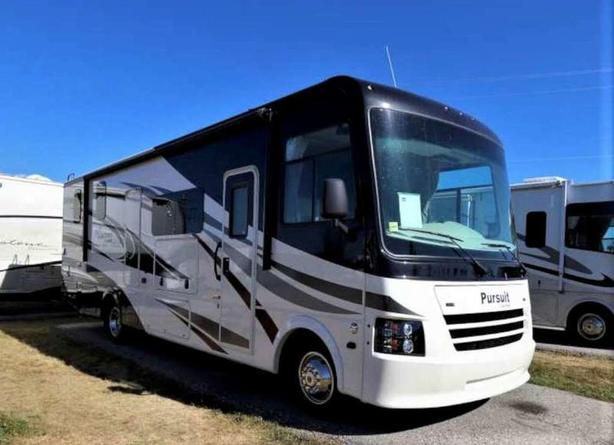2019 Coachmen PURSUIT 32WC