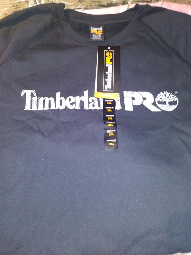 Timberland pro sweater