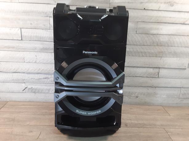 Panasonic Bluetooth/Karaoke Speaker M(SC-CMAX5)