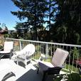 3 bed/2 bath Newer Main Floor House Close to VIU, Available Oct 1st
