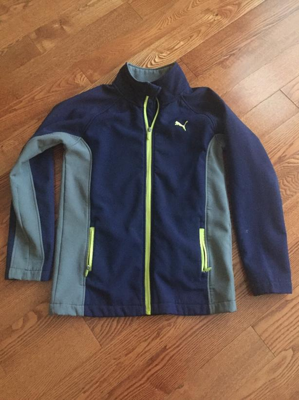 Puma Softshell jacket