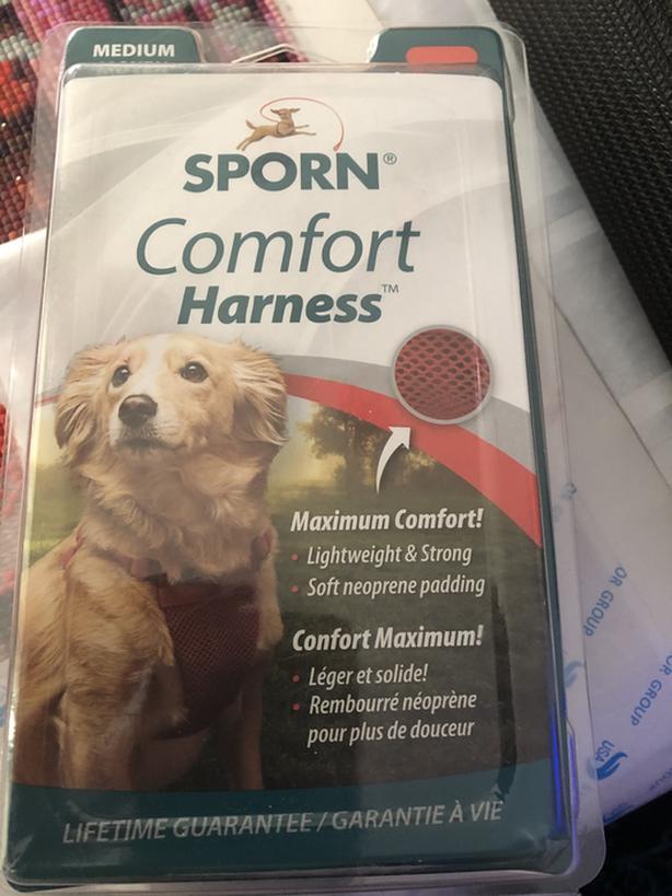 Dog Harness for med dog