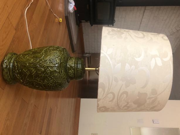beautiful tri-lamp