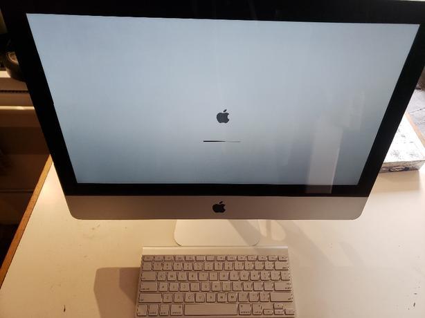 iMac late 2009 21.5 inch