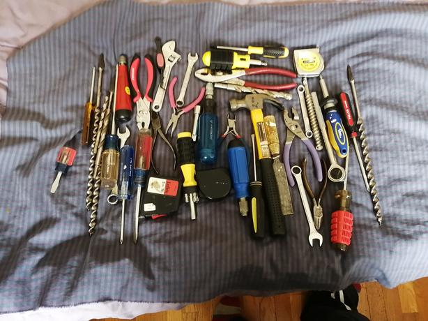 Tool collection