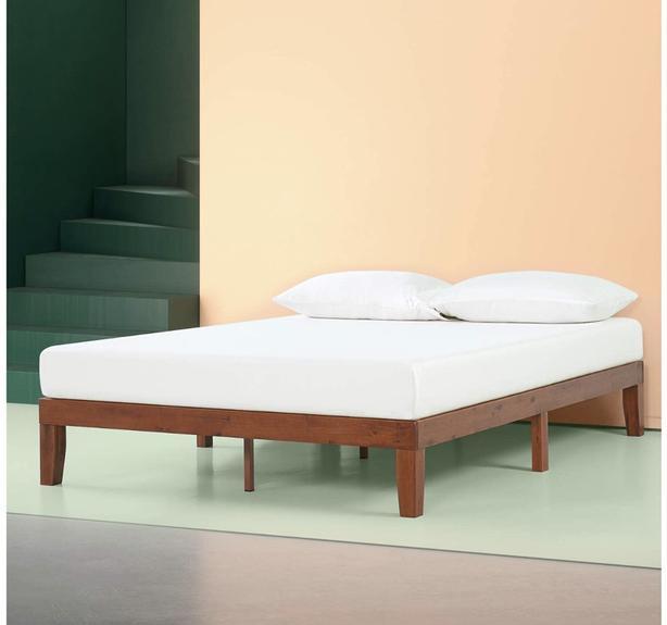 Beautiful Twin Bed Frame — ZINUS