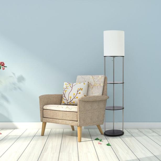 "Bundella 63"" Column Floor Lamp (2 available)"