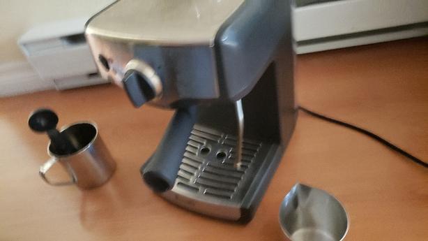 Breville Capacino Coffee Maker