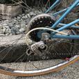 53cm vintage Sekine road bike