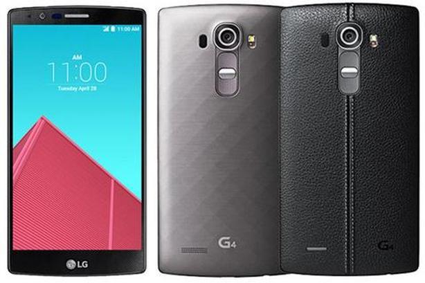 LG G4 Smart Phone