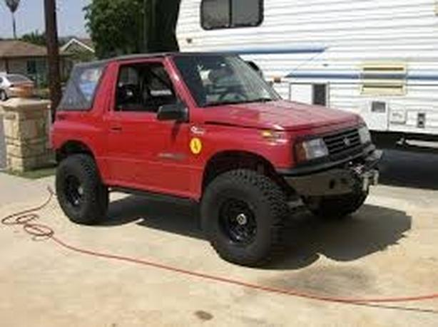 Wanted 4x4 for winter