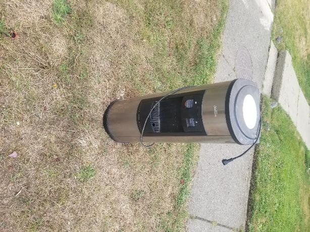FREE: stainless steel water cooler