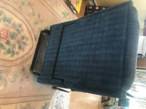 FREE: Reclining Chair