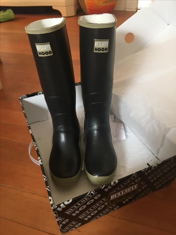 Rubber (Wellington) Boots