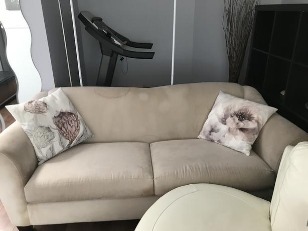 FREE: Urban barn sofa