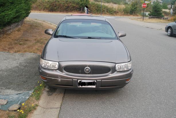 2000 Buick Lasabre OBO