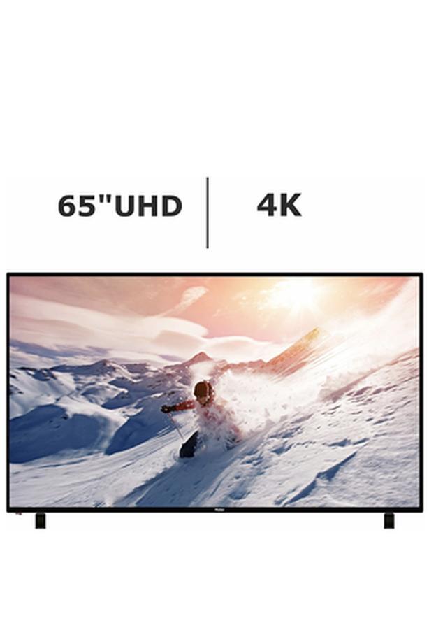 """65"""" 4K UHD LCD TV"""
