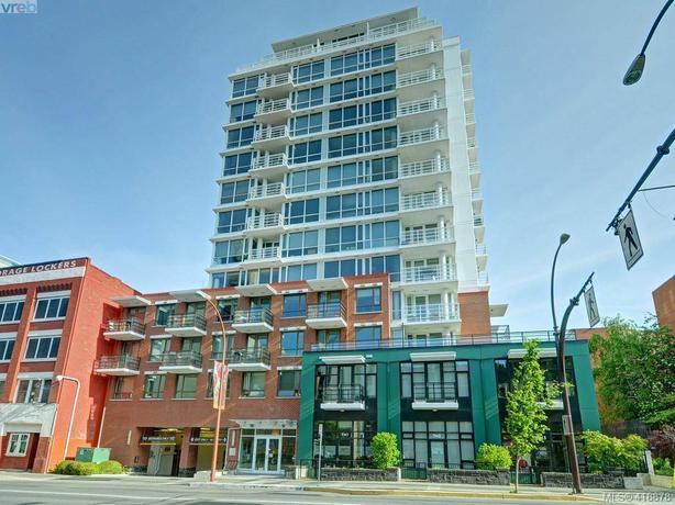 Downtown 1 Bedroom Rental- Amazing Location!