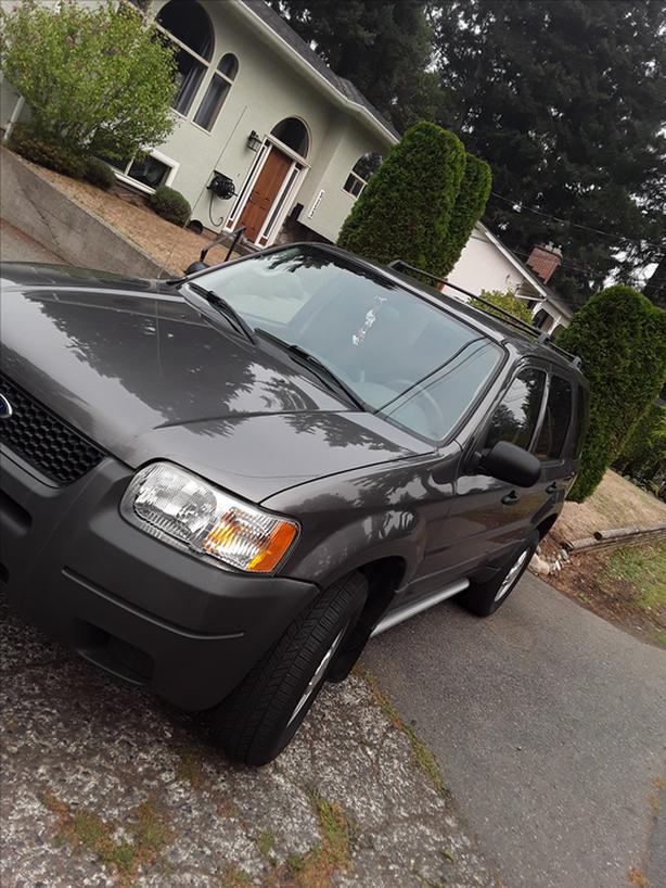03 Ford Escape XLS