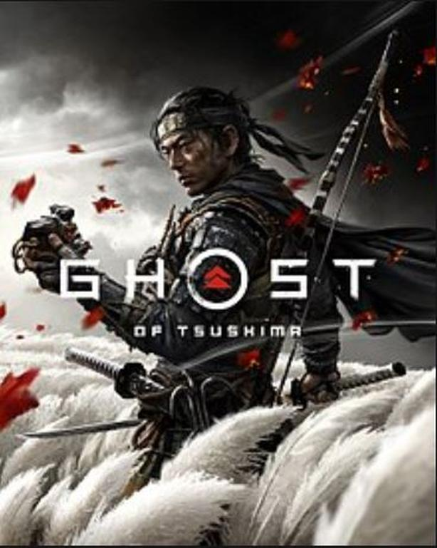 Ghost of Tsushima (used) - PS4