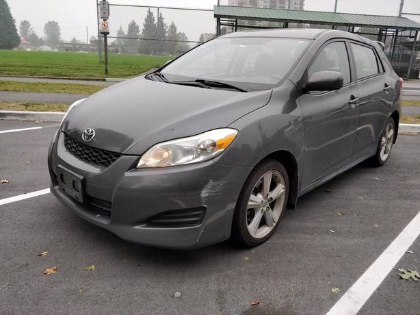 Pre-Owned 2010 Toyota Matrix XR *AS-IS* FWD 5D Hatchback