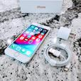 Apple iPhone 8 | 64GB Arctic White | Like-New Condition