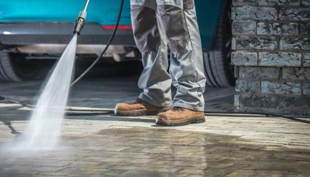 Mobile Pressure Washing Services
