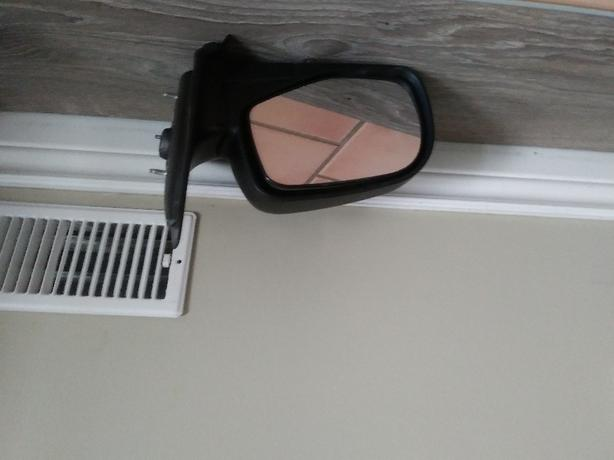 Mazda/ Ford Ranger drivers side mirror