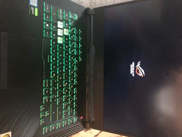 ASUS ROG GL531GT Laptop