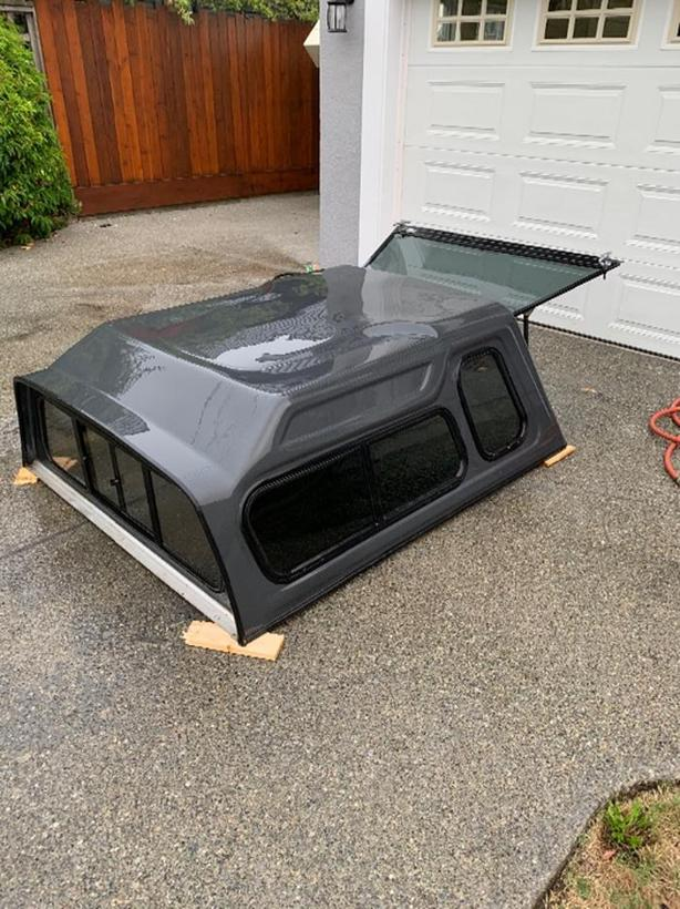 Canopy for Ford Ranger or Toyota