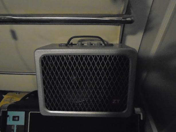 ZT Lunchbox 200watt