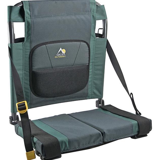 GCI Canoe Chair