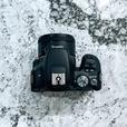 Canon SL2 24.2Mp DSLR Camera | 50mm / 75-300mm | Originally ~ $1000
