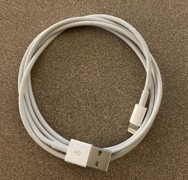 Brand New Apple Lightning to USB cable (1m)
