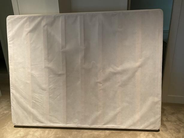 FREE: Queen BoxSpring IKEA jonaker great condition