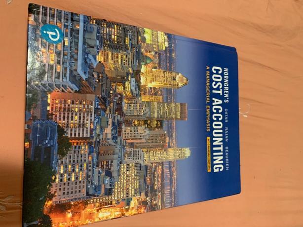 Camosun Accounting Textbooks