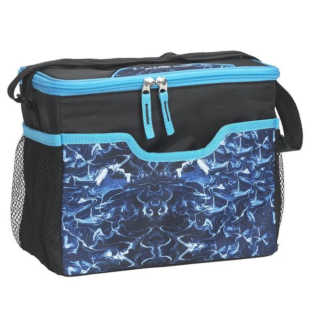GLACIER RIDGE 12 Can Soft Cooler Bag