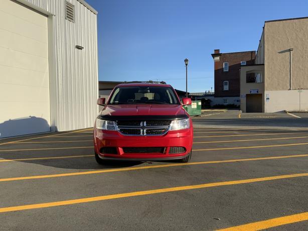 2014 Dodge Journey FWD 4dr
