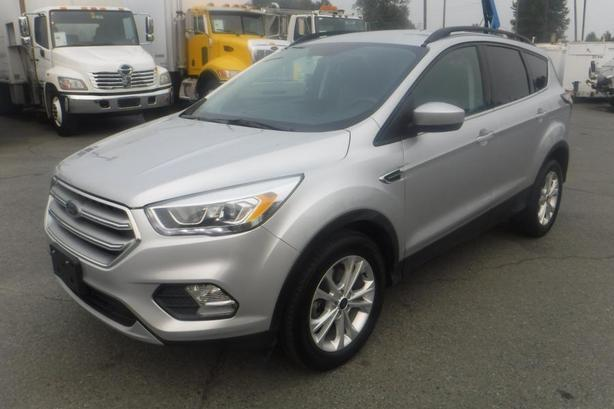 2017 Ford Escape SE Ecoboost FWD