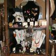 Vintage Necklace - Earrings & Bracelets