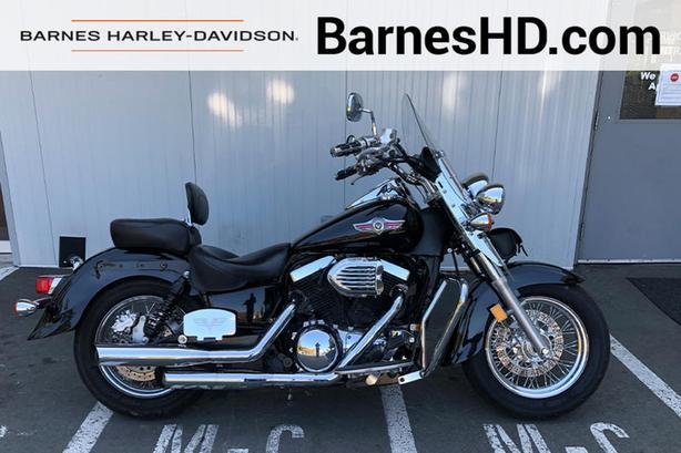 2005 Victory Motorcycles VN1500