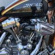2008 Harley-Davidson FLHRSE4