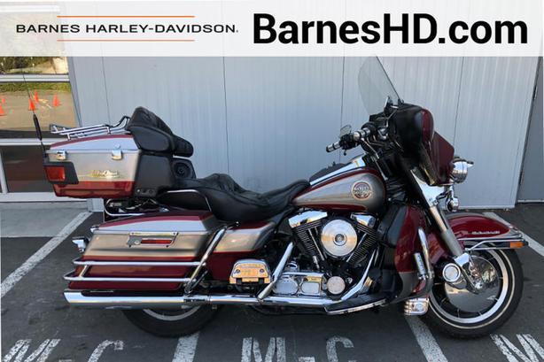 1996 Harley-Davidson Ultra Classic