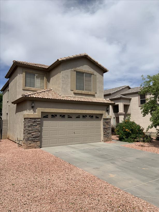 Fully Furnished House in Sunny Phoenix AZ Quarantine in the Desert!