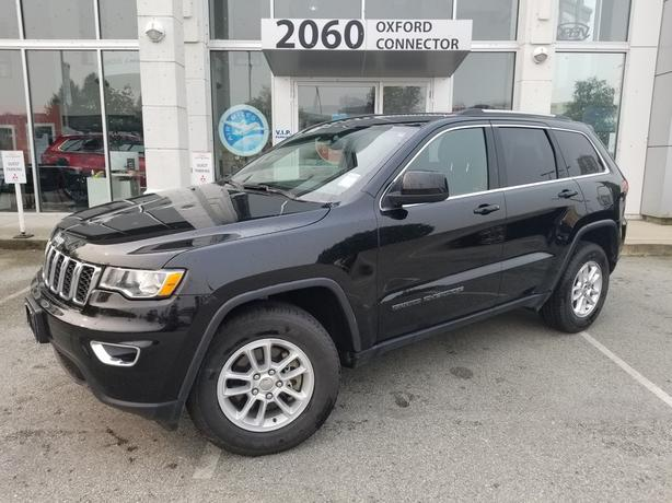 2020 Jeep Grand Cherokee Laredo Back Up Cam-Power Group-4x4 4WD