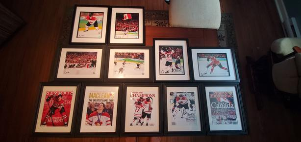 Big Hockey Collection.
