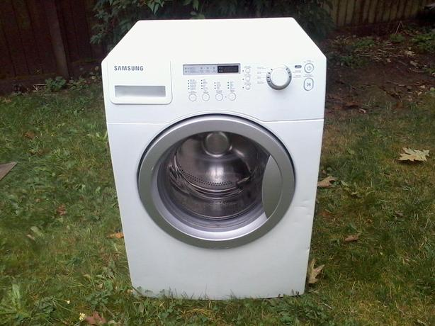 Samsung Washer c/w free drop-off