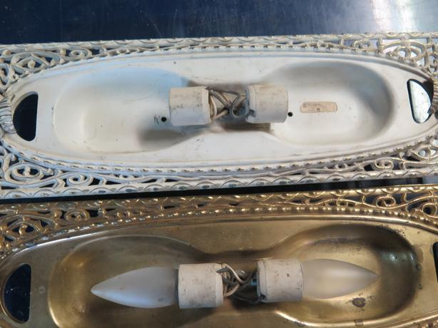 ANTIQUE LIGHTING - Viden Brand OBO PRICE DECREASE