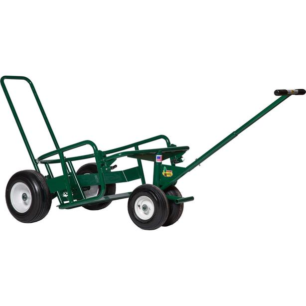 Landscaper's Buddy -  save your back, money and labour!
