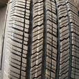 Jeep rims and tires 5 total 245 75R 27